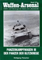 Pzkpfw III - zbiornik Blitzkrige - 187 Arsenał broni