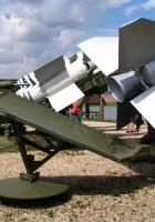 S-75M Volhov - interaktív séta