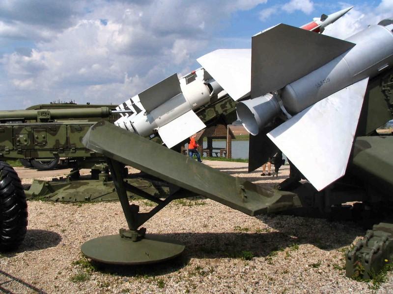 S-75 M Volhov - WalkAround
