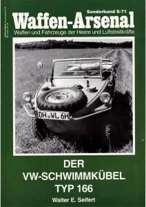 Schwimmküpel - Weapons Arsenal Special Volume 71