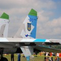 Suhoi Su-27 - WalkAround