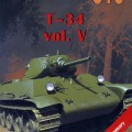 T-34 - Wydawnictwo 316