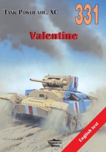 Valentine - Wydawnictwo 331