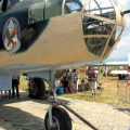 B-25J Mitchell - WalkAround