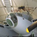 B-35 - de Havilland Mygga - WalkAround
