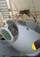 B-35 - de Havilland Mosquito - Omrknout