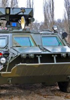 BTR-4 - WalkAround