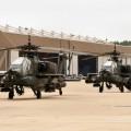 "Boeing EN-64 ""Apache"" - mobilną"