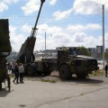 Bofors Archer BD 77 - WalkAround