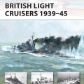 British Light Cruisers 1939-45 - NEW VANGUARD 194