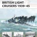Croiseurs Légers britanniques de 1939-45 - NOUVELLE avant-garde 194