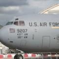 C-17日的全球霸王运输机-检查一下