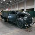 雪佛莱有1.5吨重的卡车