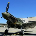 Curtiss P-40 Warhawk 22 - Omrknout
