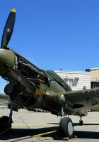 Curtiss P-40 Warhawk 22 - WalkAround