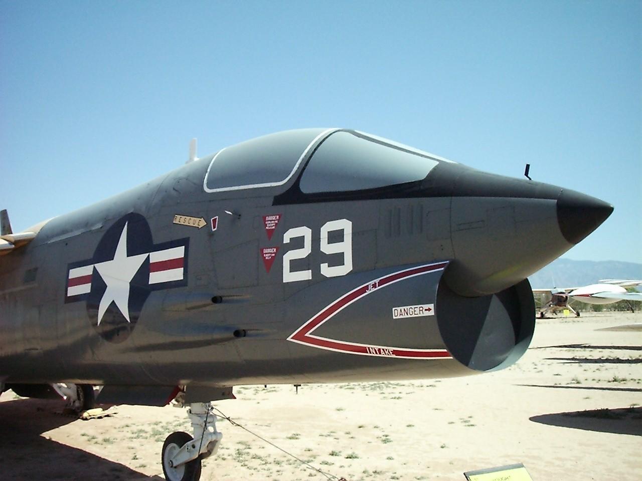 DF-8A Crusader