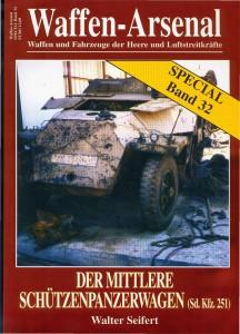 La Media De Schützenpanzerwagen - Arsenal De Armas Special 32