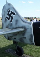 Focke-Wulf FW-190 - Walk Around