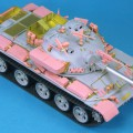 IDF Tiran6 Conversie set - Legende LF1252