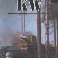 KW - KV-1 - KV2 - Wydawnictwo Militaria 034