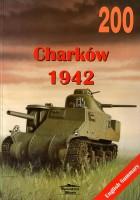 Kharkov 1942 - Wydawnictwo Militaria 200