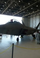 Lockheed F-22A Raptor - WalkAround