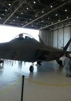 Lockheed F-22A Raptor - Omrknout