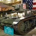M3A1 스튜어트-프린터 본체