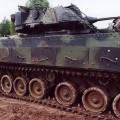 M3A2 Bradley - interaktív séta