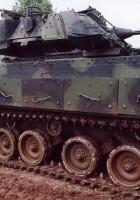 M3A2 Брэдли-Уолкараунд