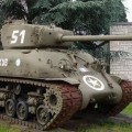 Sherman M4A1 - WalkAround