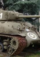 M4A1 Sherman - WalkAround
