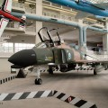McDonnell Douglas F-4 Phantom II - Omrknout