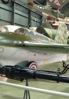 Messerschmitt me 163B - WalkAround
