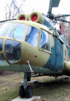 Mi-8 HIP - WalkAround