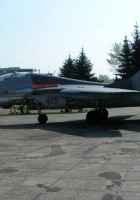 MiG-29 - Omrknout
