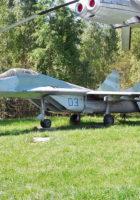 高扬MiG-29-现在
