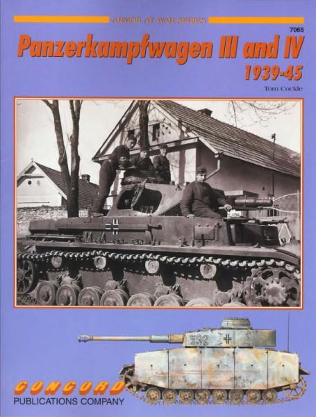 기갑 III 및 IV-갑옷 전쟁에서 7065
