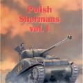 Polish Shermans - Zpracování Militaria 124