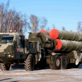 S-400 Triumf SAM - WalkAround