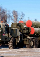 S-400Triumf SAM-WalkAround