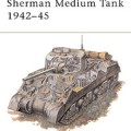 Sherman Medium Tank 1942-45 - NIEUWE VANGUARD 03