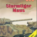 Storm Tiger - Muis - Wydawnictwo 293