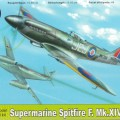 Супермарин Spitfire MK.Implant xive - AZ-model legato 7217