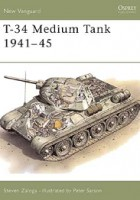 T-34/76 Medium Tank 1941-45 - NEW VANGUARD 09