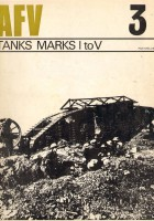 Tanks Marks I-tb-V. - AFV Weapons 03