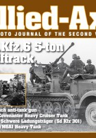 The Photo Journal of the Second World War No.28 - ALLIED-AXIS 28