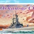 U. S. S. Arkansas CGN-41 - Cyber-Hobi 7124