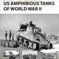 UNS Amphibische Tanks of World war II - NEUE VANGUARD 192
