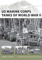 US-Marine-Tanks of World war II - NEUE VANGUARD 186